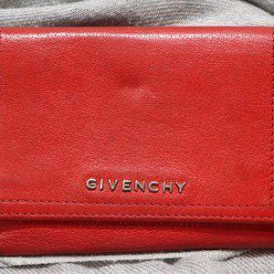 Red Women's Pandora Wallet